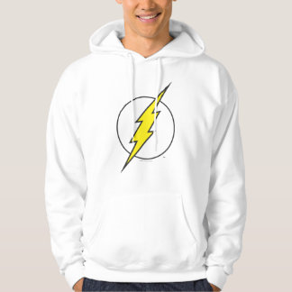 The Flash   Lightning Bolt Hoodie