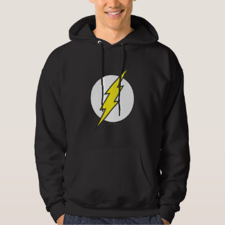 The Flash | Lightning Bolt Hoodie