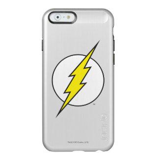 The Flash Lightning Bolt Incipio Feather® Shine iPhone 6 Case