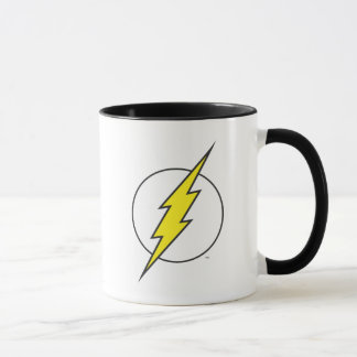 The Flash | Lightning Bolt Mug