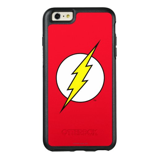 The Flash | Lightning Bolt OtterBox iPhone 6/6s Plus Case
