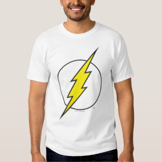 The Flash Lightning Bolt Shirt