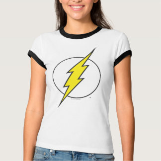 The Flash | Lightning Bolt T-Shirt