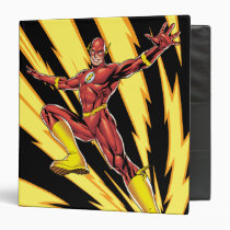 flash, lightning, bolt, barry, allen, wally, west, bart, bizarro, justice league heroes, justice, league, justice league logo, justice league, logo, hero, heroes, dc comics, comics, comic, comic book, comic book hero, comic hero, comic heroes, comic book heroes, dc comic boo, Binder with custom graphic design