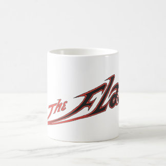 The Flash Logo Red Coffee Mug