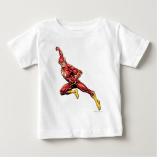 The Flash Lunging Baby T-Shirt