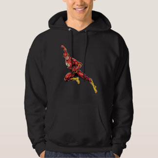 The Flash Lunging Hoodie
