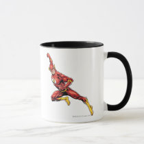 flash, lightning, bolt, barry, allen, wally, west, bart, bizarro, justice league heroes, justice, league, justice league logo, justice league, logo, hero, heroes, dc comics, comics, comic, comic book, comic book hero, comic hero, comic heroes, comic book heroes, dc comic boo, Mug with custom graphic design