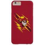 The Flash | My Whole Life I've Been Running Barely There iPhone 6 Plus Case