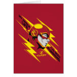 The Flash | My Whole Life I've Been Running Card