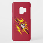 The Flash | My Whole Life I've Been Running Case-Mate Samsung Galaxy S9 Case