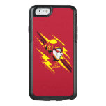 The Flash | My Whole Life I've Been Running OtterBox iPhone 6/6s Case