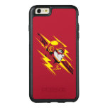 The Flash | My Whole Life I've Been Running OtterBox iPhone 6/6s Plus Case