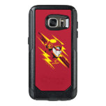 The Flash | My Whole Life I've Been Running OtterBox Samsung Galaxy S7 Case