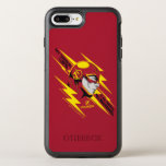 The Flash | My Whole Life I've Been Running OtterBox Symmetry iPhone 8 Plus/7 Plus Case