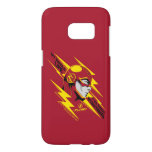 The Flash | My Whole Life I've Been Running Samsung Galaxy S7 Case