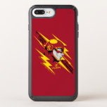 The Flash | My Whole Life I've Been Running Speck iPhone Case