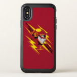 The Flash | My Whole Life I've Been Running Speck iPhone X Case