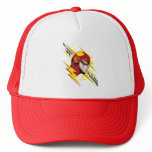 The Flash | My Whole Life I've Been Running Trucker Hat