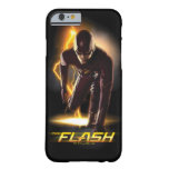 The Flash | Sprint Start Position Barely There iPhone 6 Case