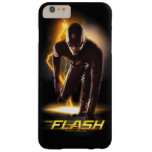 The Flash | Sprint Start Position Barely There iPhone 6 Plus Case