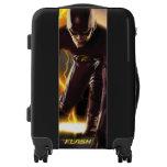 The Flash | Sprint Start Position Luggage