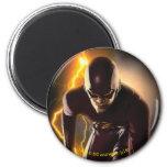 The Flash | Sprint Start Position Magnet