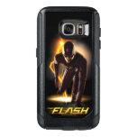 The Flash | Sprint Start Position OtterBox Samsung Galaxy S7 Case