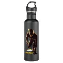 The Flash | Sprint Start Position Stainless Steel Water Bottle