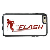 The Flash | Super Hero Name Logo OtterBox iPhone 6/6s Plus Case