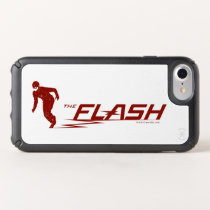 The Flash | Super Hero Name Logo Speck iPhone Case