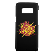 The Flash | The Fastest Man Alive Case-Mate Samsung Galaxy S8 Case