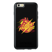 The Flash | The Fastest Man Alive OtterBox iPhone 6/6s Plus Case