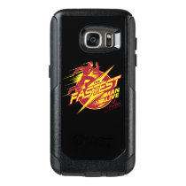 The Flash | The Fastest Man Alive OtterBox Samsung Galaxy S7 Case