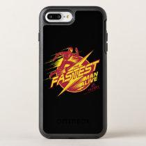 The Flash | The Fastest Man Alive OtterBox Symmetry iPhone 8 Plus/7 Plus Case