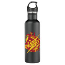 The Flash | The Fastest Man Alive Stainless Steel Water Bottle