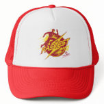 The Flash | The Fastest Man Alive Trucker Hat