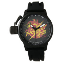 The Flash | The Fastest Man Alive Watch