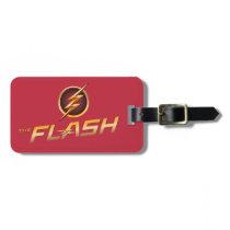 The Flash | TV Show Logo Bag Tag