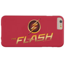 The Flash | TV Show Logo Barely There iPhone 6 Plus Case
