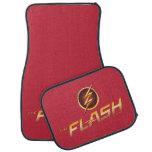 The Flash | TV Show Logo Car Floor Mat