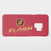 The Flash | TV Show Logo Case-Mate Samsung Galaxy S9 Case