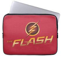 The Flash | TV Show Logo Computer Sleeve