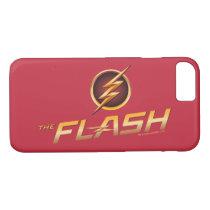 The Flash | TV Show Logo iPhone 8/7 Case
