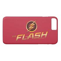 The Flash | TV Show Logo iPhone 8 Plus/7 Plus Case