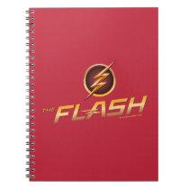 The Flash | TV Show Logo Notebook