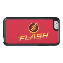 The Flash | TV Show Logo OtterBox iPhone 6/6s Case