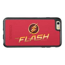 The Flash | TV Show Logo OtterBox iPhone 6/6s Plus Case