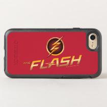 The Flash | TV Show Logo OtterBox Symmetry iPhone 8/7 Case