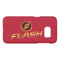 The Flash | TV Show Logo Samsung Galaxy S7 Case